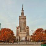 Atrakcje Warszawy – Pałac Kultury i Nauki